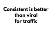 Content Does Traffic